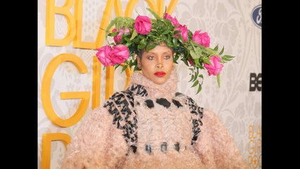 Erykah Badu Explains Her Relationship With Andre 3000: 'He's One Of My Best Friends