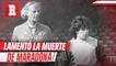 César Luis Menotti lamentó la muerte de Maradona: 'Estoy hecho mie...'