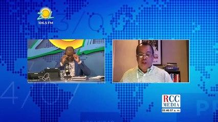 Euri Cabral: Año 2021, impuestos y estabilidad; El cuadernillo de educación es una vergüenza
