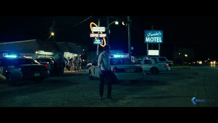 JACK REACHER 2 Trailer (2016)