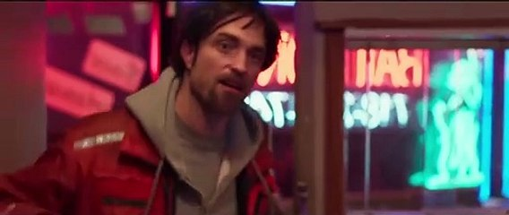 Good Time Trailer #2 (2017) - Movieclips Trailers