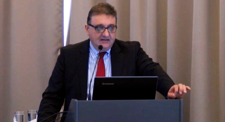 26-11-2020 ΑΘ. ΕΞΑΔΑΚΤΥΛΟΣ Πρόεδρος Πανελλήνιου Ιατρικού Συλλόγου