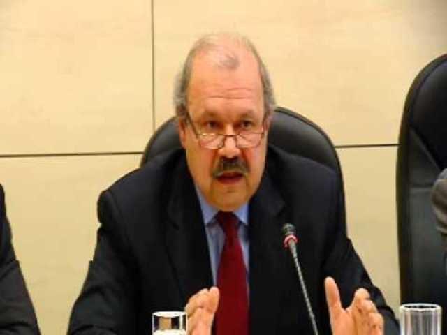 26-11-2020 Γ. ΑΣΜΑΤΟΓΛΟΥ Πρόεδρος Πανελλήνιας Ομοσπονδίας Πρατηριούχων Εμπόρων Καυσίμων (ΠΟΠΕΚ)
