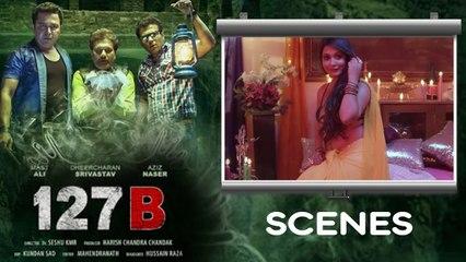 127B Movie Scenes - Aziz Naser Gets Emotional - Saleem Pekku Watches Darshan | Silly Monks