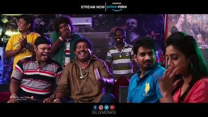 Prabhas Sreenu Superb Comedy in Betting | Appudala Ippudila Movie Streaming On Amazon Prime