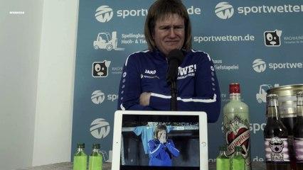Pressekonferenz, Niklas Süle, Ibisevic und Uwe? Das verspricht einiges!