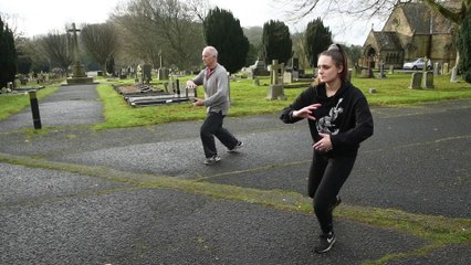 Lancaster Tai Chi group stopped from performing in cemetery