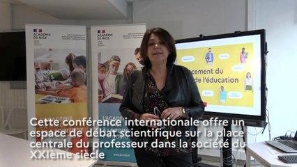 Grenelle de l'Éducation  : Groupe Test de l'académie de Nice