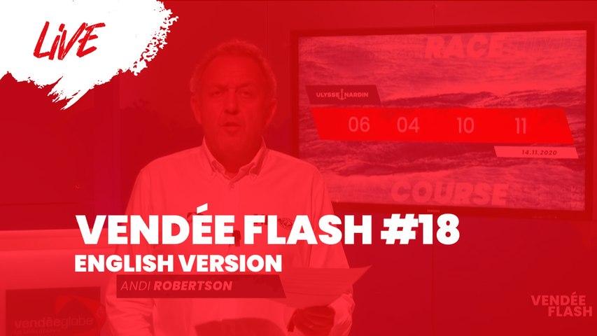 Vendée Flash #18 [EN]