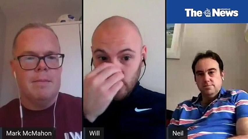 Pompey Talk: Episode 40