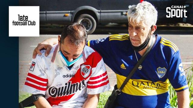Diego Maradona : de Buenos Aires à Naples, l'onde de choc
