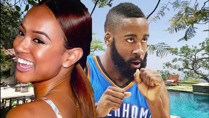 13 Famous Celebrities James Harden has Hooked Up With