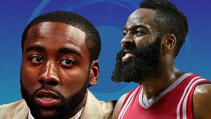 James Harden Hairstyle and Beard Evolution 2009-2020