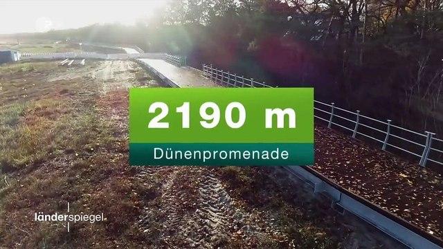Hammer der Woche – Die Pfusch-Promenade von Boltenhagen