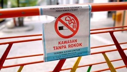 Jelajah Malioboro yang Kini Jadi Kawasan Tanpa Rokok