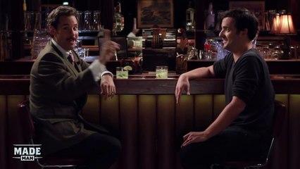 New Girl's Jake Johnson Loves Drunk Acting - Speakeasy: The Full Interviews
