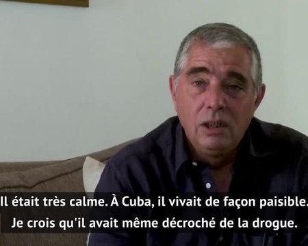 """Maradona - """"Monsieur Diego veut voir Fidel Castro"""", l'un de ses amis raconte ses séjours à Cuba"""
