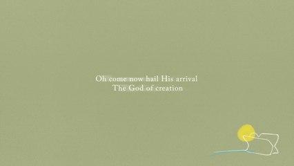 Hillsong Worship - Arrival