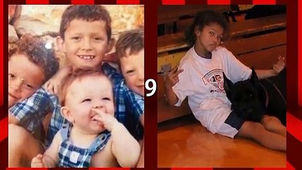 Tom Holland Vs Zendaya Transformation From 1 To 21 Years Old