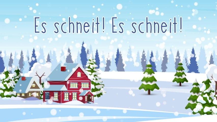 Rolf Zuckowski und seine Freunde - Es schneit
