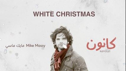Mike Massy - White Christmas