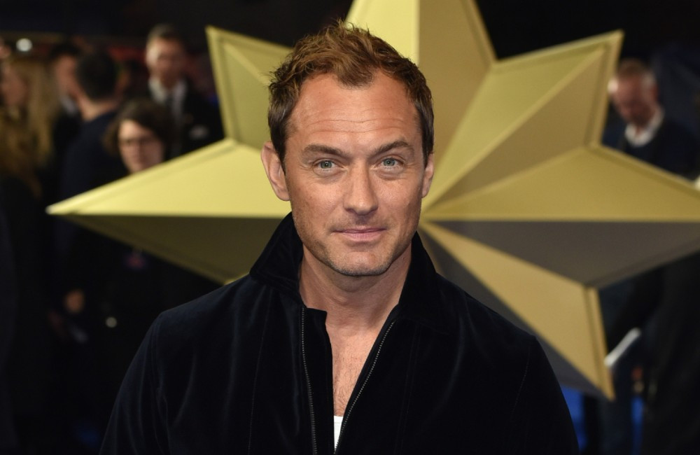 Jude Law wasn't 'surprised' by pandemic
