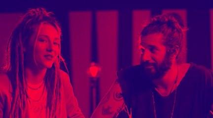 Artistes unis pour la paix - L'interview #Waxx