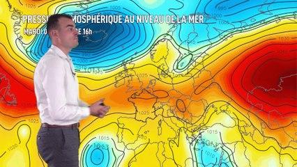 Illustration de l'actualité La météo de votre lundi 30 novembre 2020