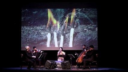 Anadolu Quartet - Dîjloka min