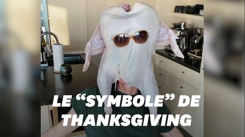 Pour Thanksgiving, Courteney Cox recrée cette scène mythique de Friends