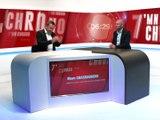 7 Minutes Chrono avec Marc Chassaubéné - 7 Mn Chrono - TL7, Télévision loire 7