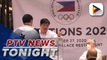SPORTS NEWS | Tolentino gets second term as POC president