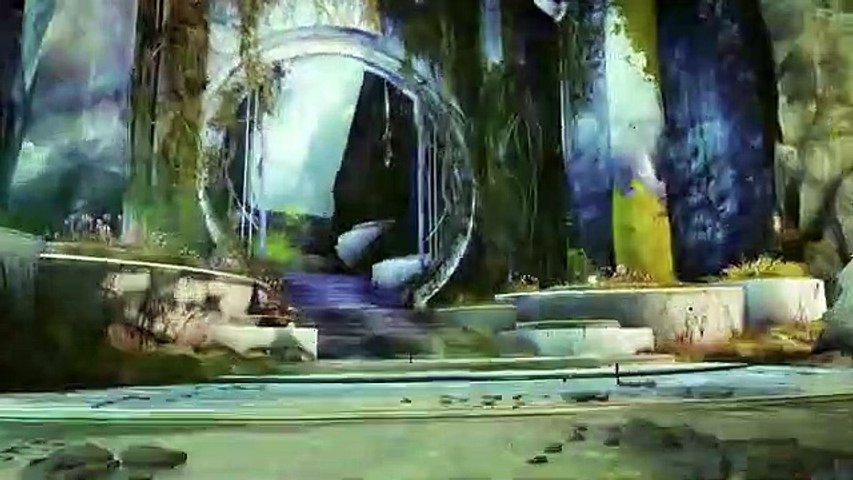 Destiny 2 Beyond Light - Season of the Hunt Trailer