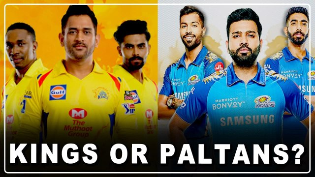 CSK or Mumbai? Fans யாருக்கு அதிகம்? ஆய்வில் தகவல் | OneIndia Tamil