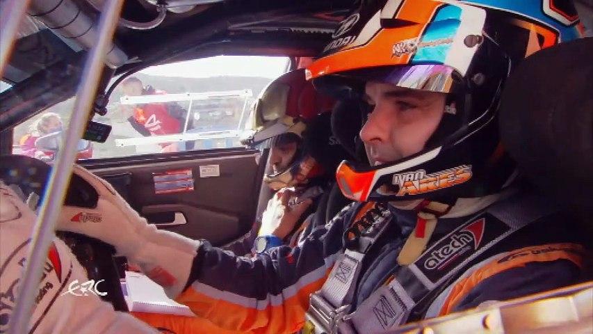ERC 2020: Rally Islas Canarias Leg 1