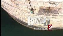 Fort Boyard 2010 - Bande-annonce de l'émission 3 (24/07/2010)