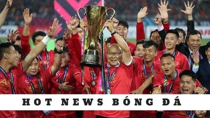 HOT NEWS BÓNG ĐÁ   Báo Indonesia  'Chỉ còn Việt Nam cản chúng ta vô địch AFF Cup'