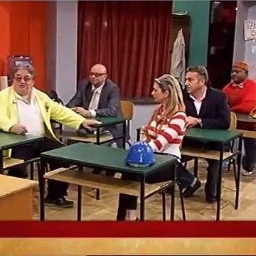 Večernja škola Praksa - Tetak zahvaljuje Hitleru
