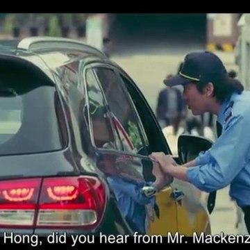 [Eng Sub]The School Nurse Flies Korean Drama Ep 4