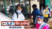Ilang residente sa Cagayan Valley, inilikas dahil sa baha; Buhos ng ulan, patuloy