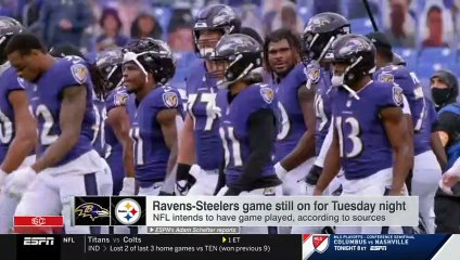 [BREAKING] Adam Schefter shocked TE Mark Andrews tests positive for C0-I9 out Ravens vs Steelers