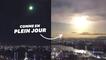 Météorite: une boule de feu illumine le ciel nocturne japonais