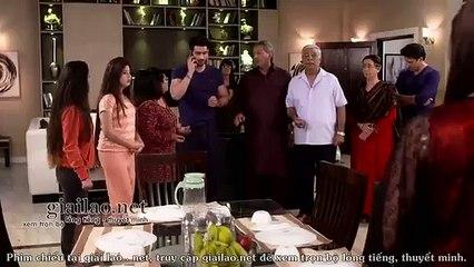 Hạnh Phúc Muộn Màng Phần 2 Tập 276 THVL1 lồng tiếng tap 277 Phim Ấn Độ Phim Hanh Phuc Muon Mang P2 Tap 276