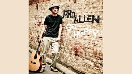 Jord Allen - Get Happy