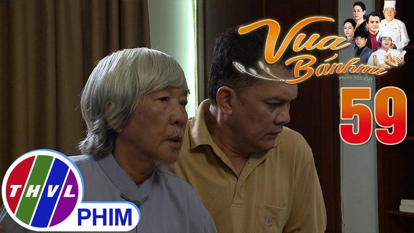 Vua bánh mì - Tập 59[5]: Thầy Phan thất thần vì sự biến mất của Bảo và quyển nhật ký lên men