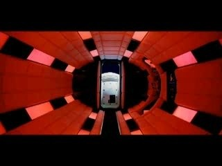 2001 A Space Odyssey - Hal 9000  part 2