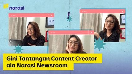 Gini Tantangan Content Creator ala Narasi Newsroom   Narasi Newsroom