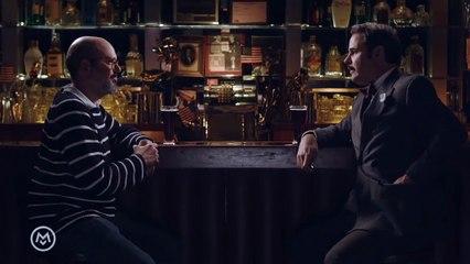 Arrested Development's David Cross Doesn't Love Hollywood - Speakeasy: The Full Interviews