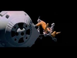 2001 A Space Odyssey - Hal 9000 Odyssey part 1