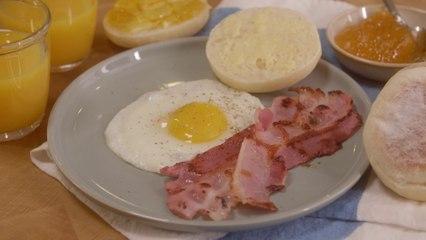 La recette des muffins anglais au Cook Expert de Magimix